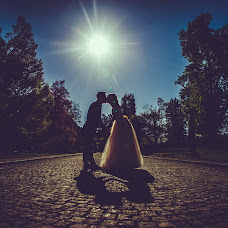 Wedding photographer Gergely botond Pál (PGB23). Photo of 04.05.2018