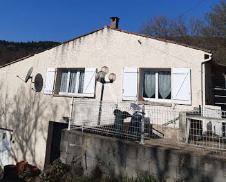 maison à Lamalou-les-Bains (34)