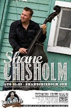 Photo: Shane Chisholm  August 21-23