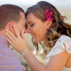 Vestuvių fotografas Aleksandra Malysheva (Iskorka). Nuotrauka 23.01.2019