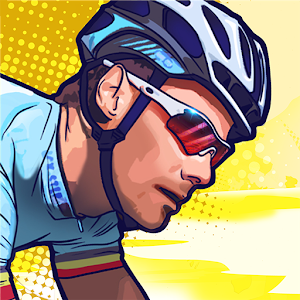 Cycling Stars – Tour De France for PC and MAC