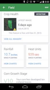 FarmLogs- screenshot thumbnail