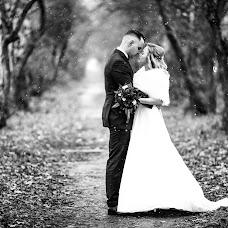 Wedding photographer Aleksey Kleschinov (AMKleschinov). Photo of 27.10.2017