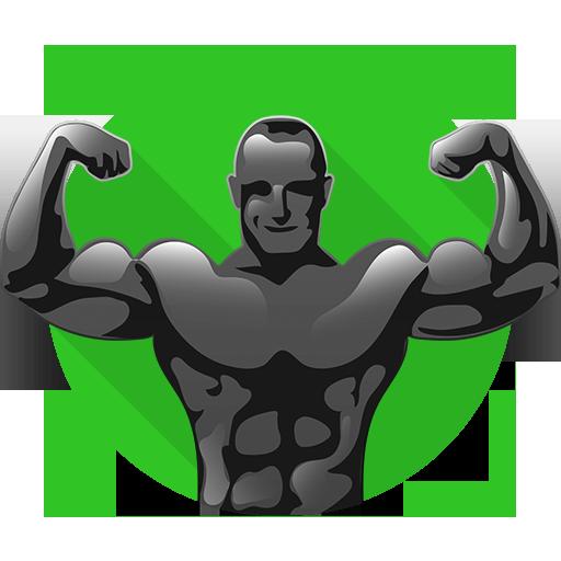 Fitness Trainer FitProSport FULL apk