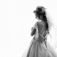 Wedding photographer Sergey Grishin (Suhr). Photo of 06.06.2017