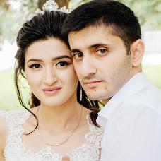 Wedding photographer Oksana Gnennaya (dp190192goi). Photo of 13.10.2018