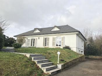 maison à Coin-lès-Cuvry (57)