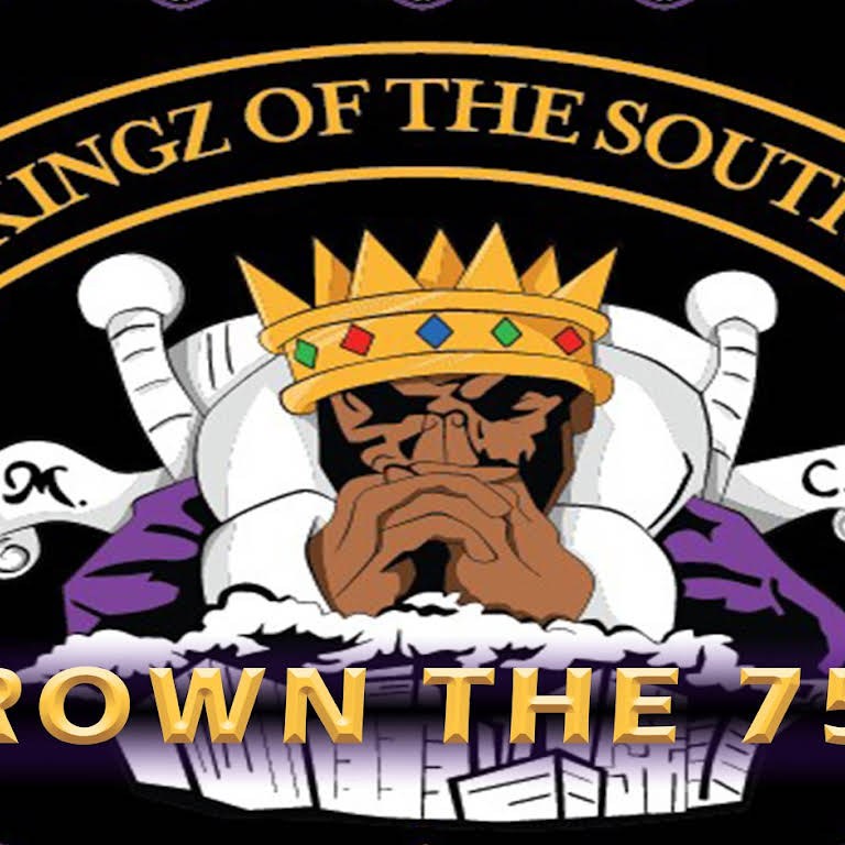Crown The 7 Cities - Presented BY