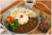 桃莉咖喱dolly curry
