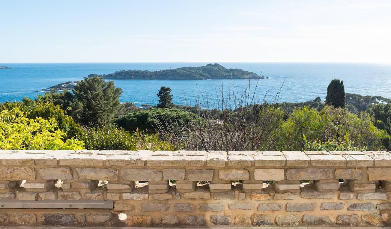 Villa avec piscine et jardin Hyeres