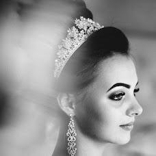 Wedding photographer Khristina Shemet (Shemetkristina). Photo of 20.08.2018