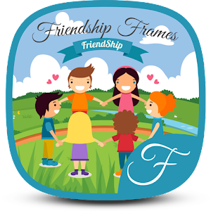 Friendship Photo Frame World apk