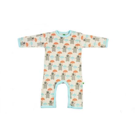 Sture & Lisa Pyjamas Bear