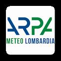 Meteo e qualità dell'aria ARPA icon