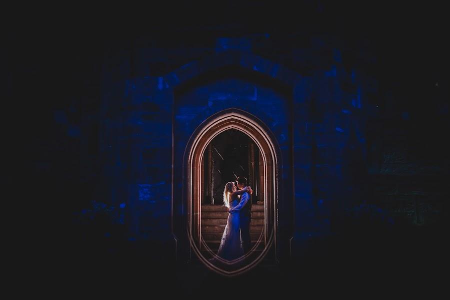 Wedding photographer Pete Farrell (petefarrell). Photo of 02.11.2017