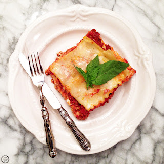 Weeknight Lasagna That's Quick And Easy