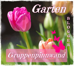 Garten Blogger