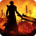 Shadow of Death: Dark Knight - Stickman Fighting 1.30.0.0