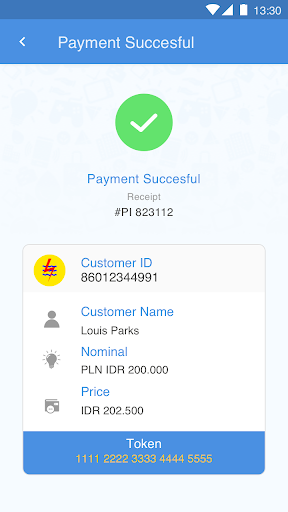EPI PAY  screenshots 6