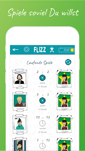 FLIZZ Quiz 2.601 screenshots 3