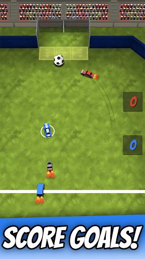 Bashball screenshot 2