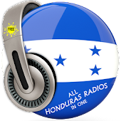 All Honduras Radios in One Free