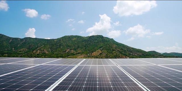 """Solar khánh hòa hoạt động theo tiêu chí """"Đẳng cấp quốc tế - Chất lượng hoàn hảo"""""""