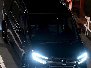 ステップワゴン   SPADA HYBRID G-EXのカスタム事例画像 ゆうぞーさんの2020年10月27日21:18の投稿