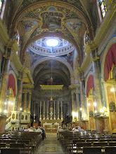 Photo: 213 La Valette, église St Paul, nef centrale