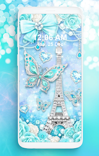 Turquoise Wallpaper 3.0 Mod Android Updated 1