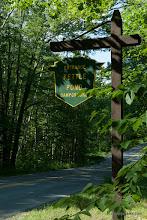 Photo: Kettle Pond Entrance