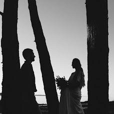 Wedding photographer Aleksandr Sichkovskiy (SigLight). Photo of 28.05.2017