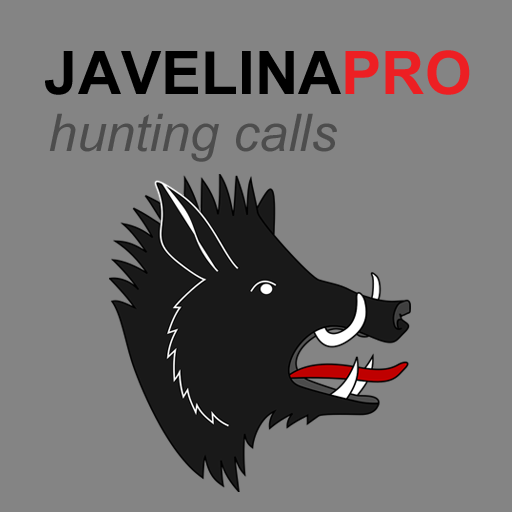 Javelina Calls for Hunting- screenshot