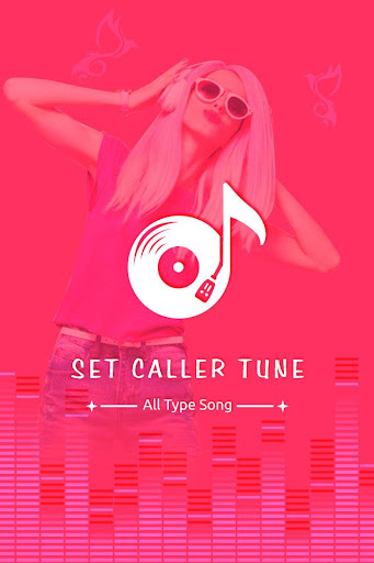 Set Caller Tune 1.8 screenshots 1