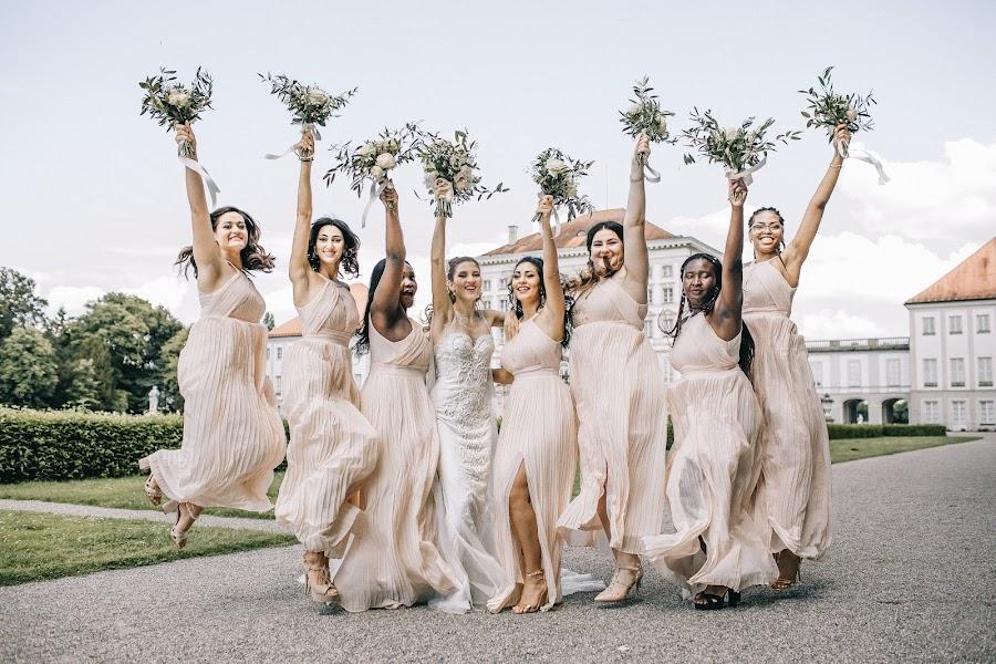 Wedding photographer Roman Pervak (Pervak). Photo of 07.09.2018