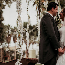 Wedding photographer Misael Vargas (MisaelVargas). Photo of 04.11.2016