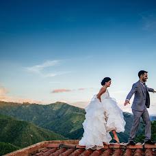 Wedding photographer Peter Istan (istan). Photo of 14.01.2017