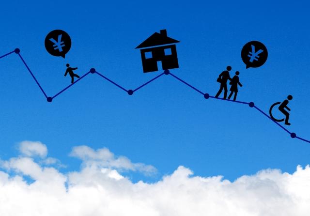かなりの節約に繋がる、保険の見直し、そのタイミングとコツは?