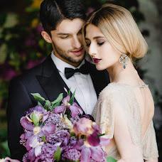 Vestuvių fotografas Nataliya Malova (nmalova). Nuotrauka 15.08.2017