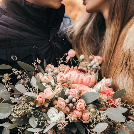 Wedding photographer Li Li (liliphotography). Photo of 31.01.2018
