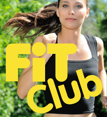 voglio aderire al FitClub