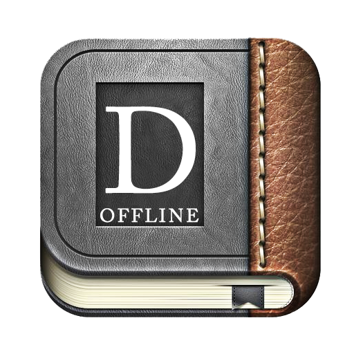 dictionary app download for mobile offline