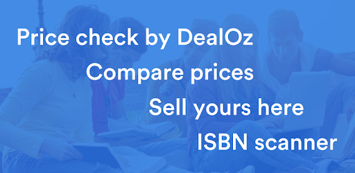 DealOz: Book Price Comparison app (apk) free download for Android/PC/Windows screenshot