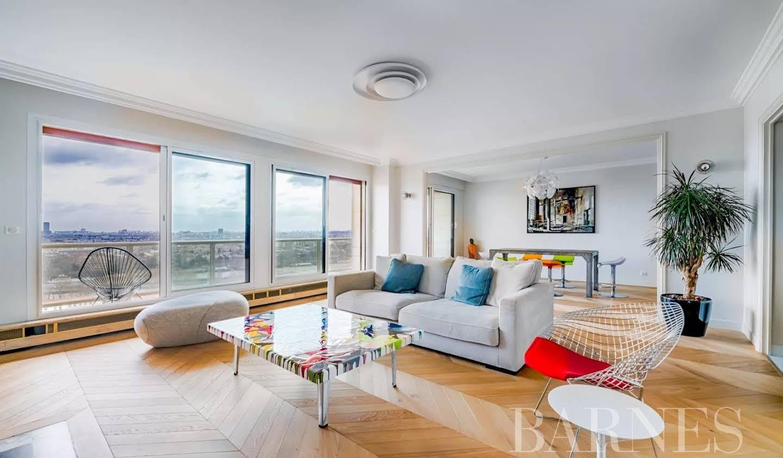 Appartement Saint-Cloud