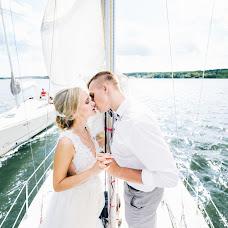 Wedding photographer Aleksandr Kazharskiy (Kazharski). Photo of 12.11.2017