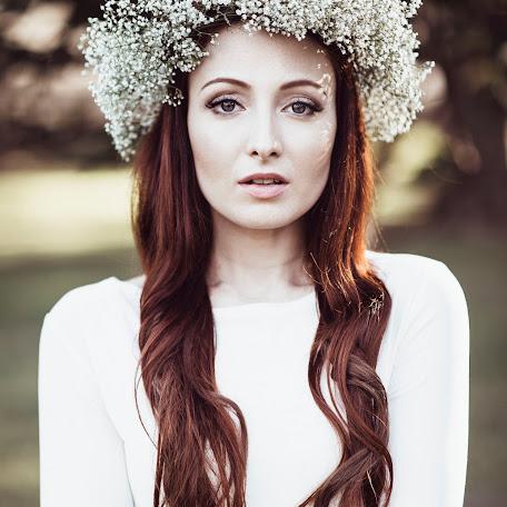 Wedding photographer Katerina Medovaya (MedowayaNYC). Photo of 04.08.2016