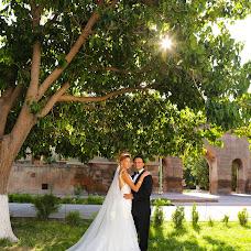 Wedding photographer Suren Khachatryan (DVstudio). Photo of 12.05.2014