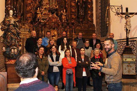 Coro da Misericórdia de Lamego realizou primeiro ensaio