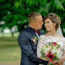 Wedding photographer Nikolay Meleshevich (Meleshevich). Photo of 08.09.2018