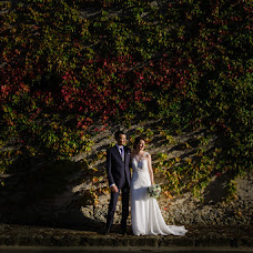 Wedding photographer Claudine Grin (grinphotography). Photo of 16.09.2018